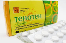 tablete tenotena