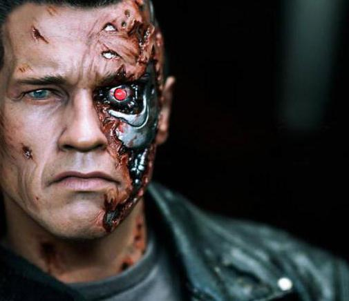 Terminator Robot Series