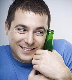 liječenje alkoholizma narodnih lijekova