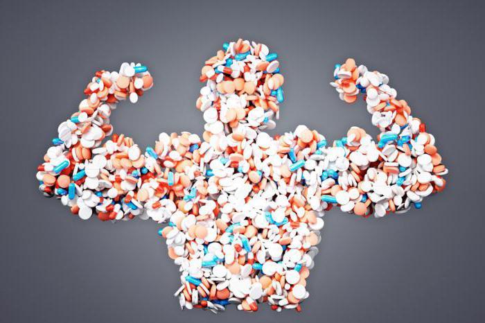 Тестостеронови бустери в аптеката