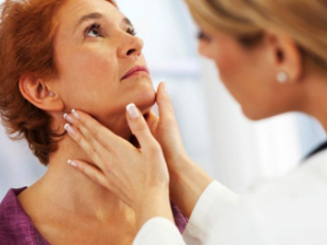 индикатори тироидних хормона
