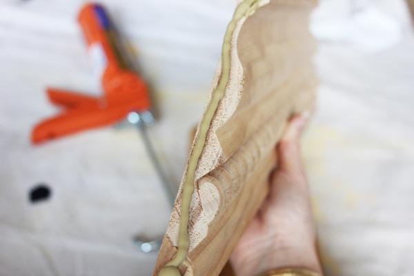 tekoči nohti