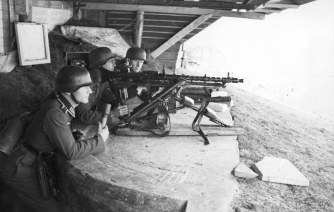 Atterraggi alleati in Normandia