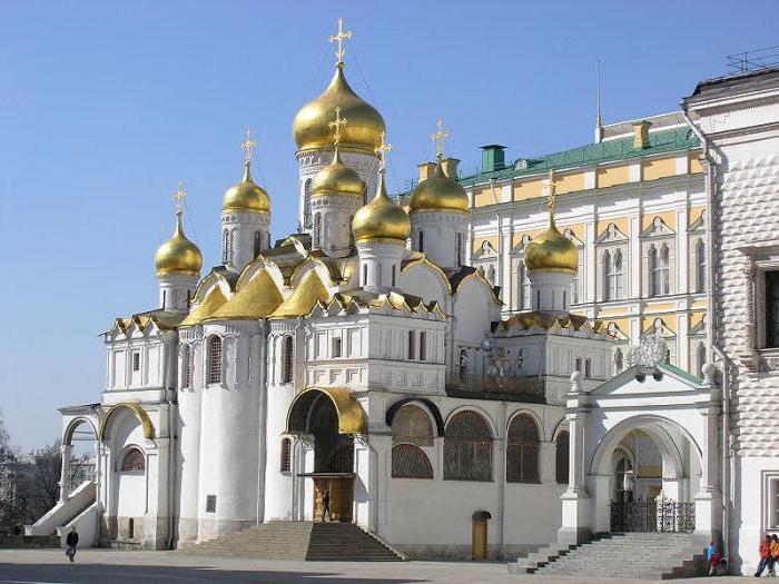 architektonické soubory Ruska