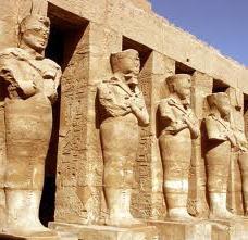 Architettura egiziana