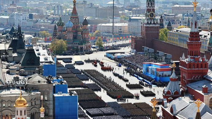 area della regione di Mosca in ettari