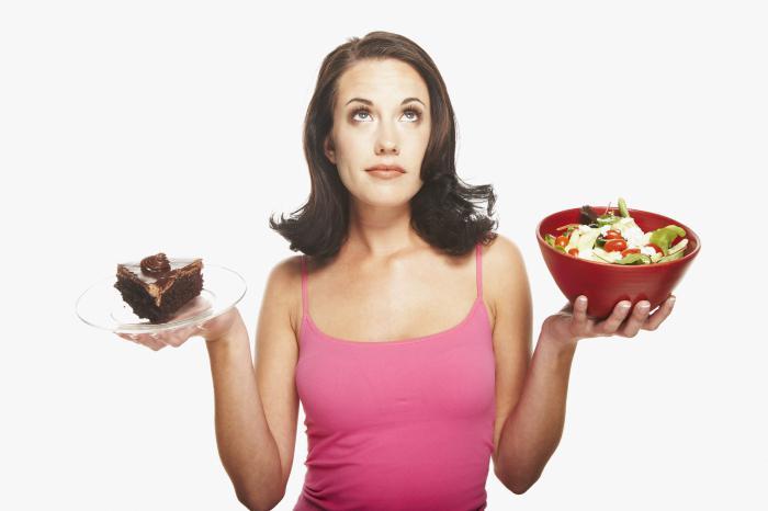 принципи правилне исхране