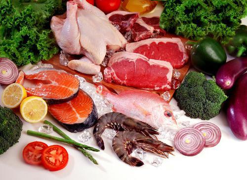 načela pravilne prehrane za mršavljenje