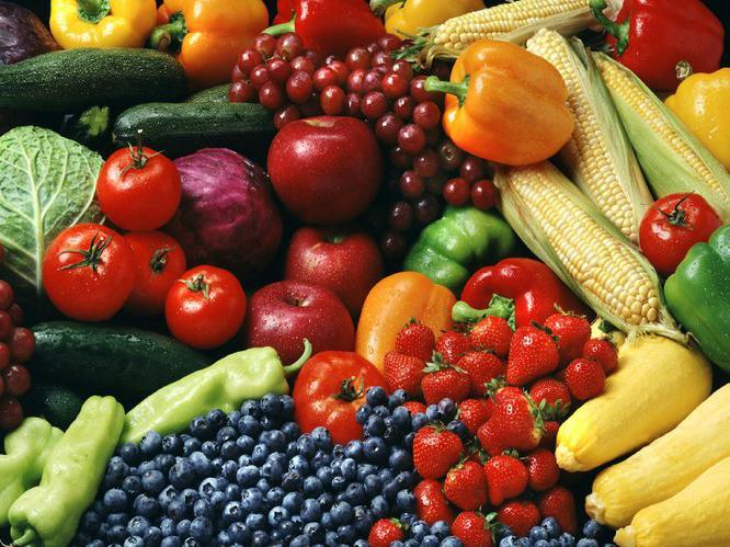 suština pravilne prehrane
