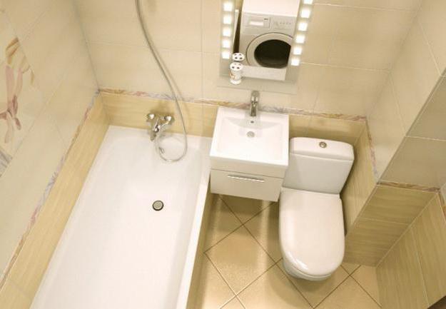 купатило у Хрушчову