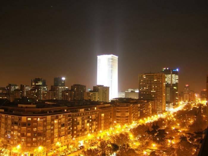 Città in Spagna