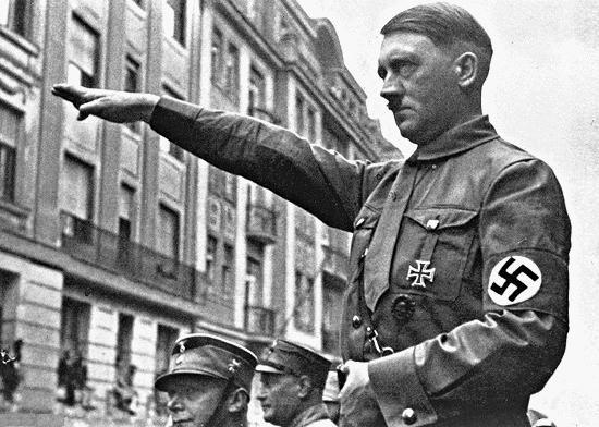 Разлози за Други свјетски рат почињу