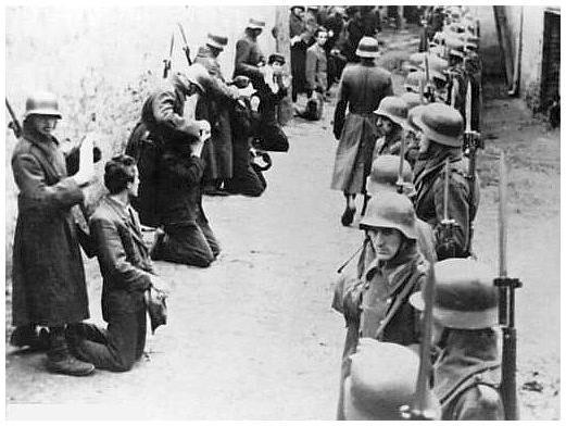 Година почетка Другог светског рата