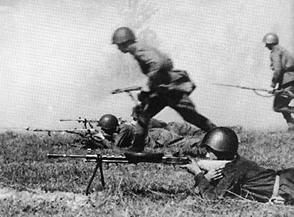 почетак Другог светског рата