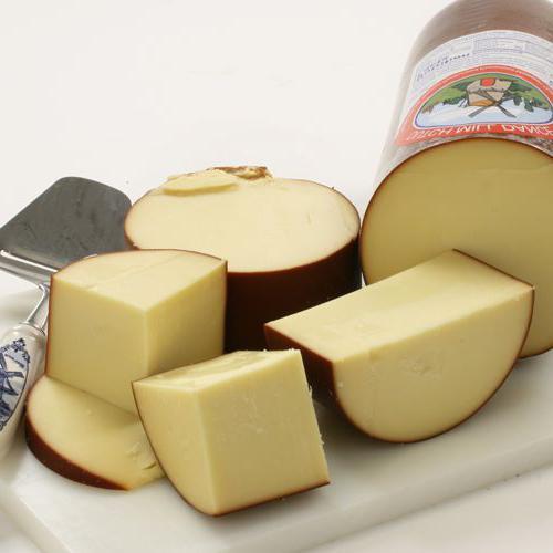 formaggio con salsiccia calorica