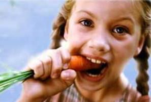 каротин в морковите