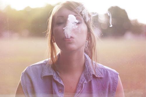 c'è qualche beneficio dal fumo