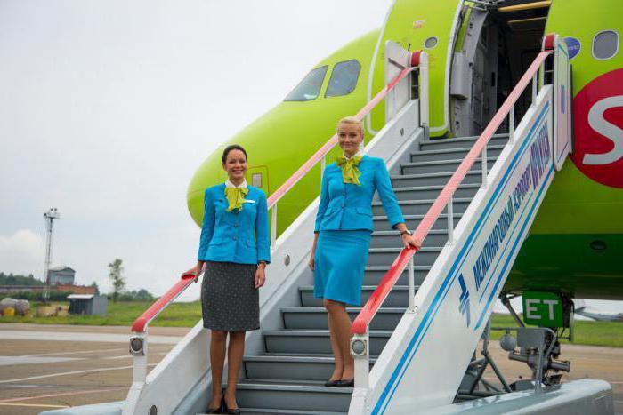 le migliori compagnie aeree russe