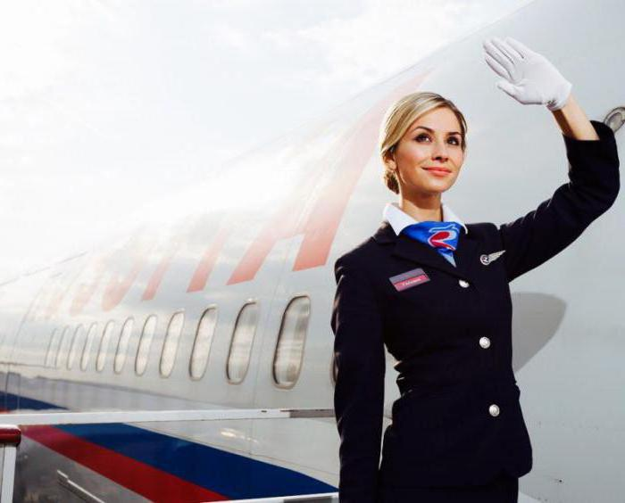 10 migliori compagnie aeree della Russia