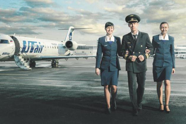 le migliori compagnie aeree di sicurezza russe