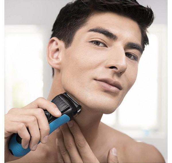 barba rasoio