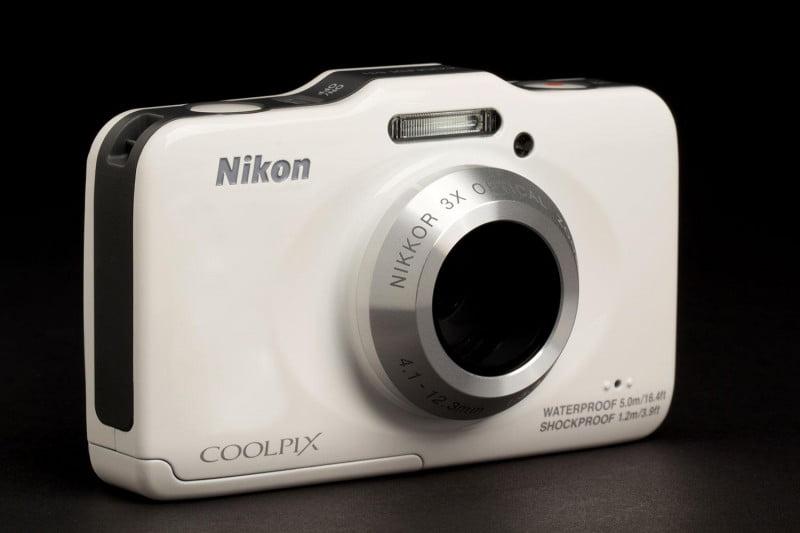 Nikon kamera za bebe