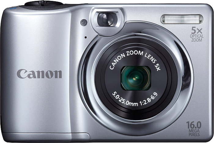aparat dla dzieci Canon