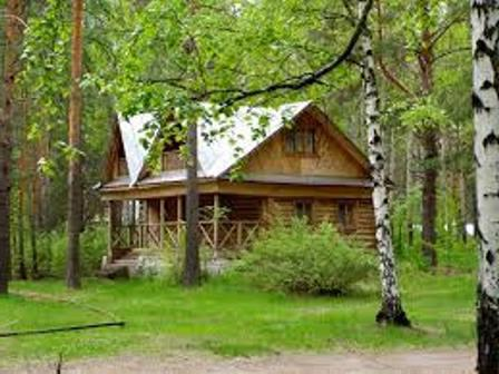 turističkih kampova u regiji Nizhny Novgorod