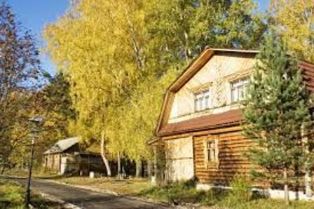 kampovi i rekreacijski centri u regiji Nižnji Novgorod