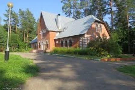 Nova godina u hostelu Nižnji Novgorod regiji