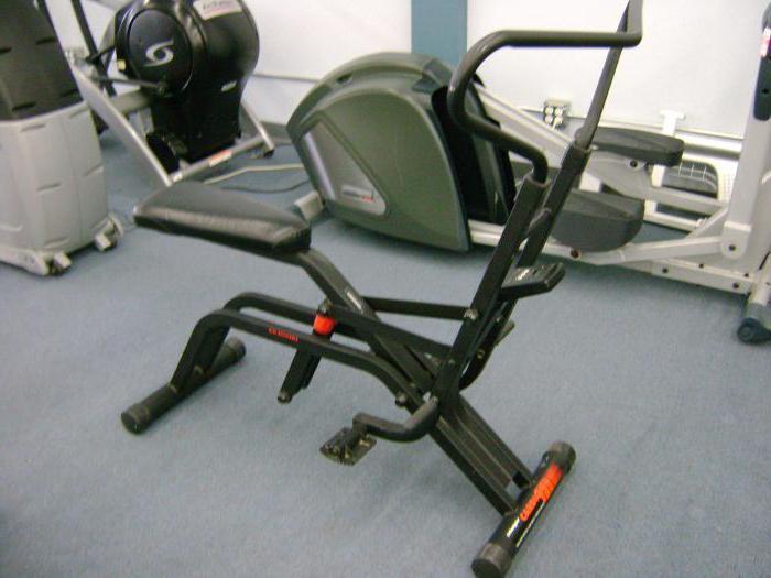 macchine cardiovascolari per la foto di perdita di peso