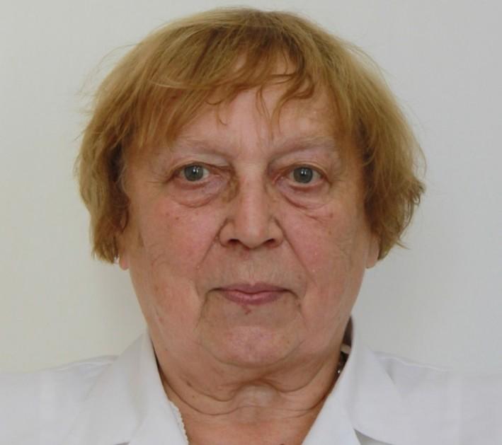 Natalya Finogenova