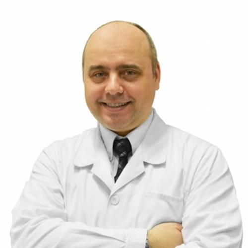Mikhail Budarin