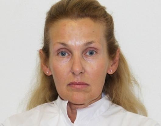 Natalia Tyukalova