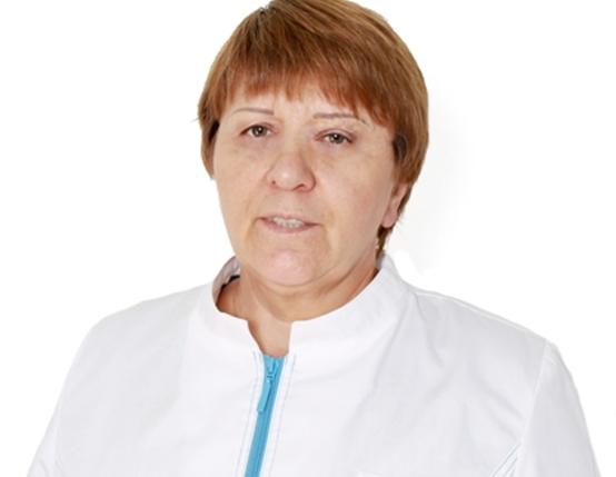 Ludmiła Bragina
