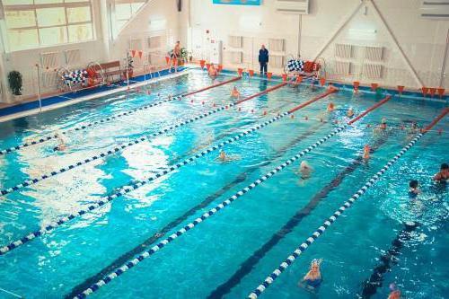 плувен басейн воронеж