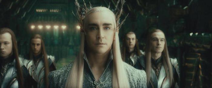 film su elfi e gnomi