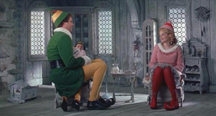 film su fate ed elfi