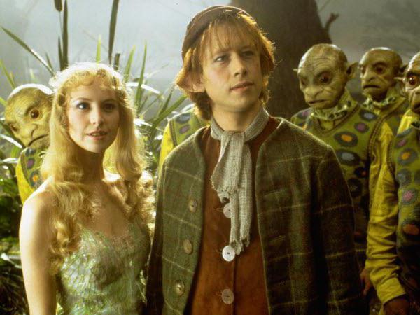 migliori film sugli elfi