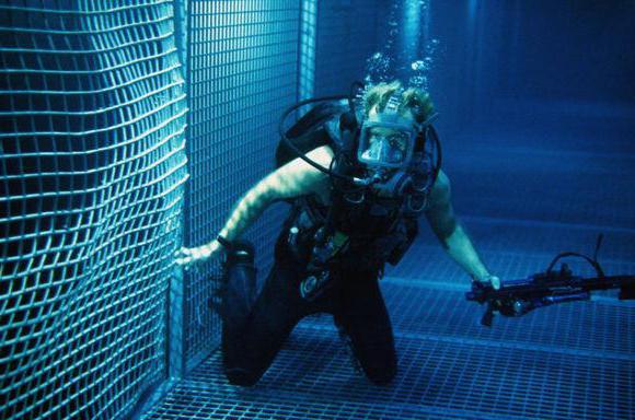 morska čudovišta i čudovišta iz dubokih oceana