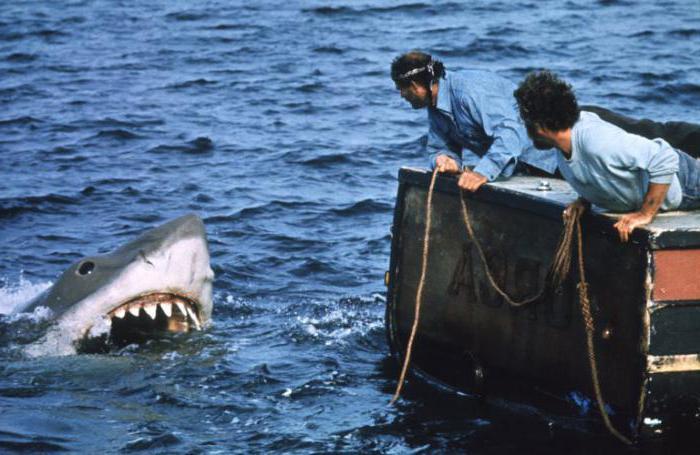 film o morskim čudovištima