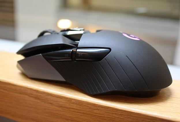 Logitech gaming miševi