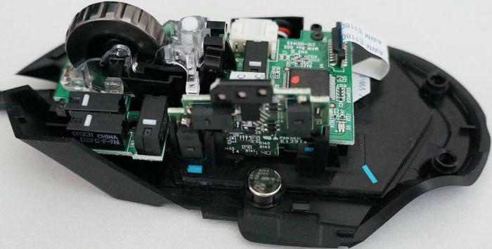miš za igranje logitech g502