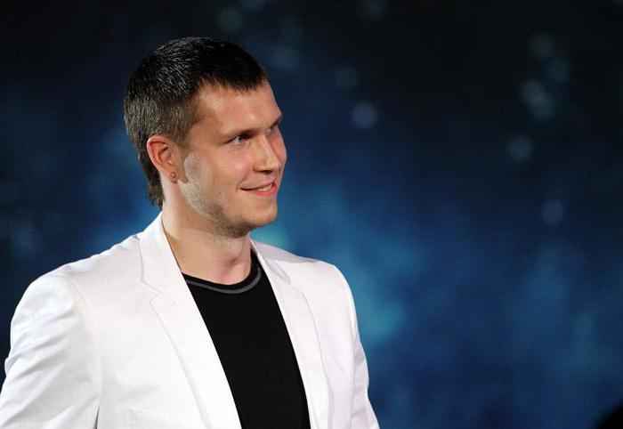 Konstantin Barulin