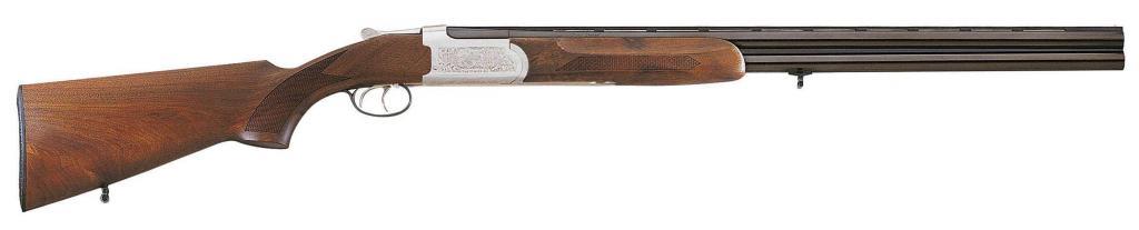Fucile da caccia calibro 12