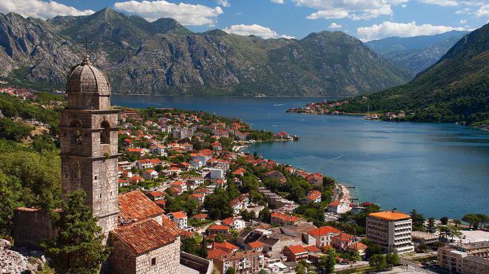 odmor u Crnoj Gori recenzije turista
