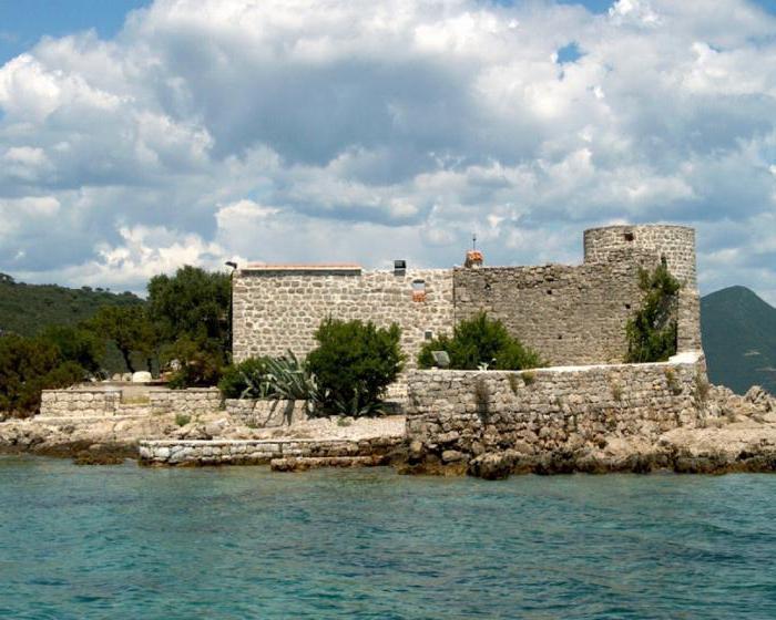 odmor u crnogorskim pregledima