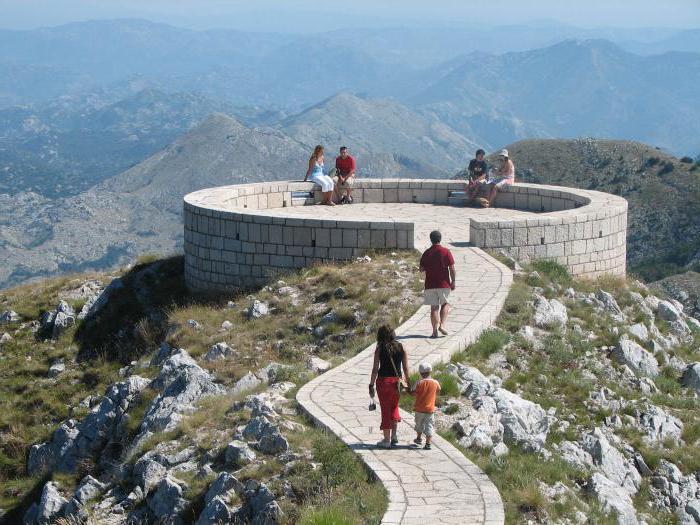 najbolji odmor u Crnoj Gori