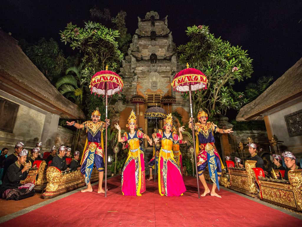 Bali Entertainment