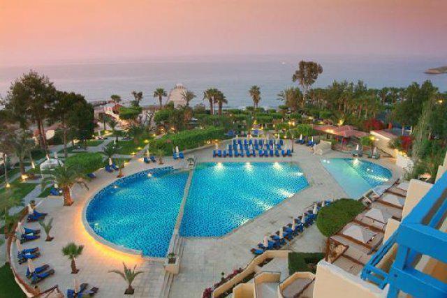 Hotel a Cipro per famiglie con bambini